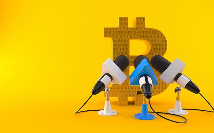 Vragen over Bitcoin