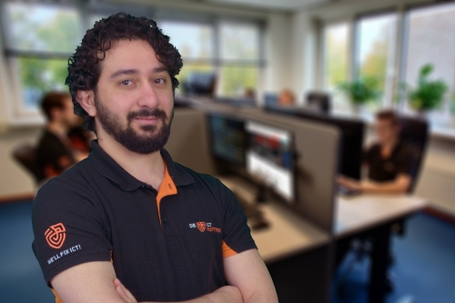 Naeel  (Security Analist)