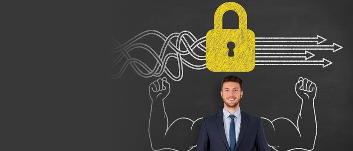 Introductie Cyber Security voor bestuursleden van MKB