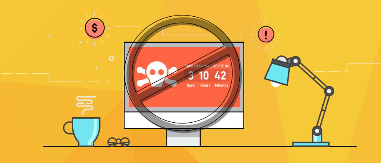 Niet ransomware maar downtime is het grootste gevaar