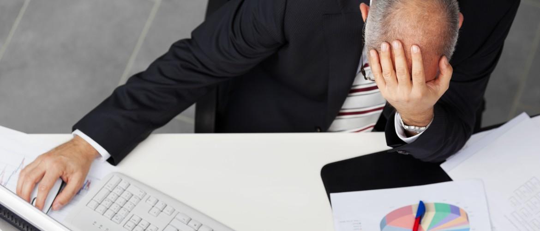 Menselijke fouten gekoppeld aan 60% van de cyberincidenten