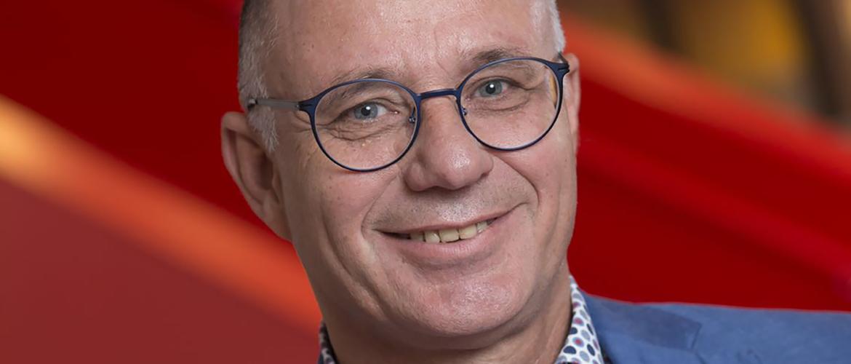 Chris Kuiper benoemd tot bijzonder hoogleraar