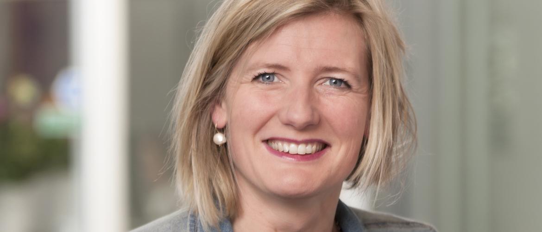 Lieke van Domburgh nieuw lid raad van bestuur iHUB