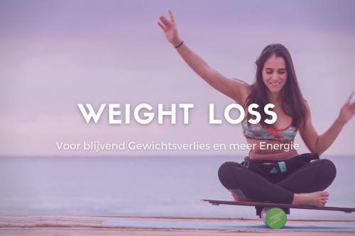 weight loss blueprint ikihealth