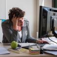 leerkrachten stress