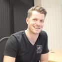 Merijn Veldhuisen Floor Coördinator bij Imming Logistics