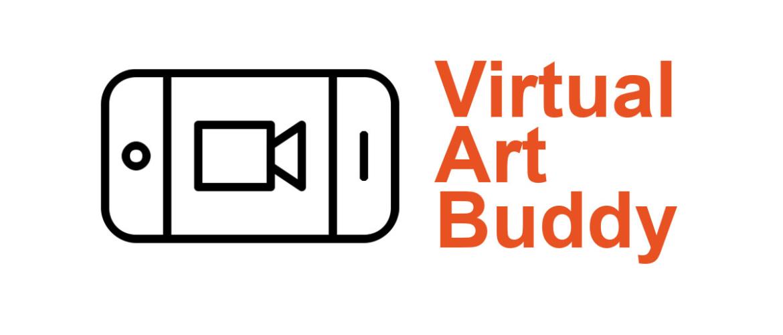 Virtueel koerieren met uw Virtual Art Buddy