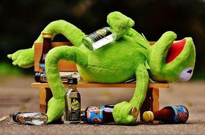 invloed alcohol op sportprestaties