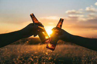 invloed alcohol sportprestaties