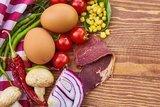 hoeveel eiwitten per dag