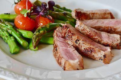 wat eet je bij koolhydraatarm dieet