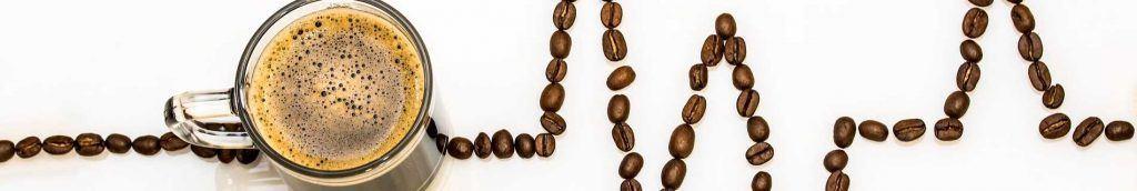 Bambu koffievervanger gezond
