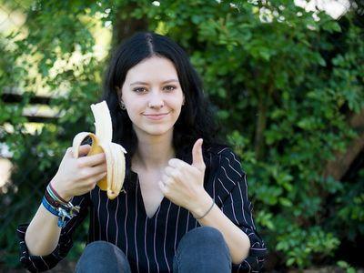 Hoe gezond banaan