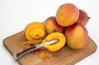 mango gezond