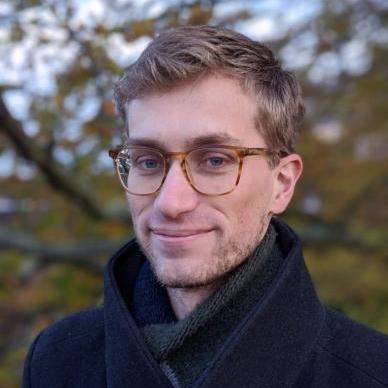 Martijn Weghorst