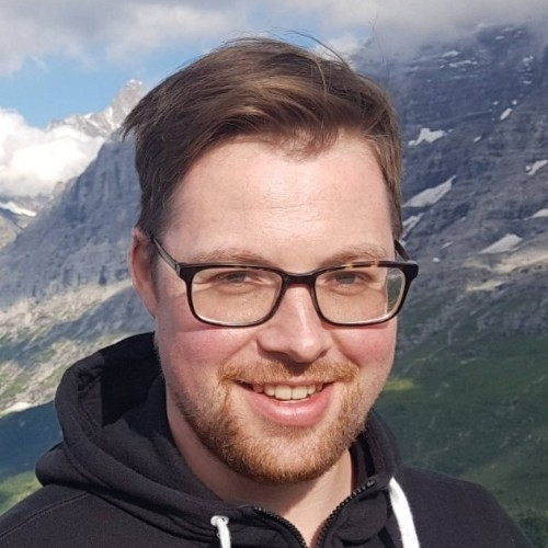 Sander Krever