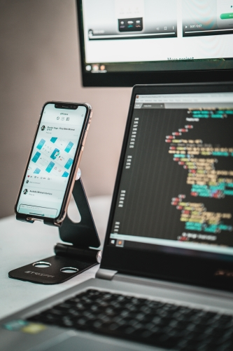 Gebruikservaring software