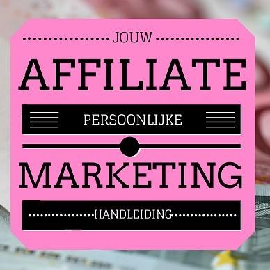 affiliate marketing jobs