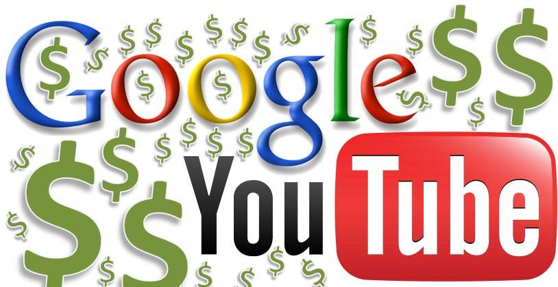 youtube kanaal koppelen aan google adsense