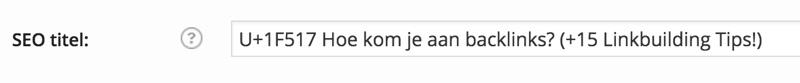 Emoji in WordPress