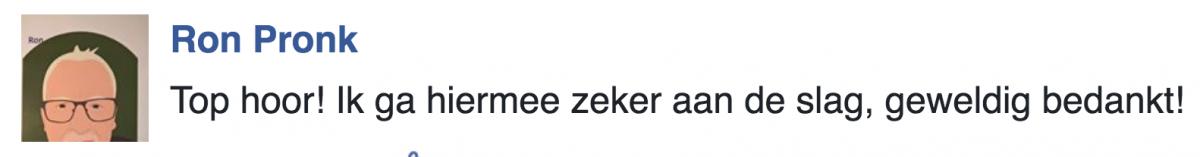 Recensie Doelgerichte SEO Boek Tonny Loorbach