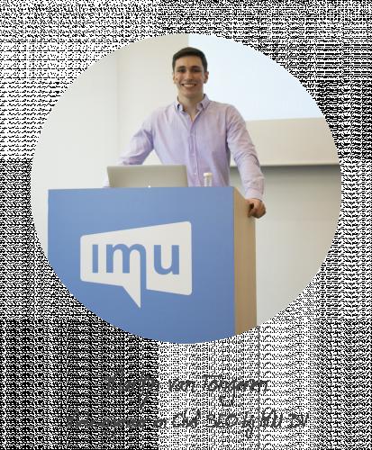 Martijn van Tongeren - Auteur SEO Cursus