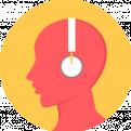 Audio van de cursus