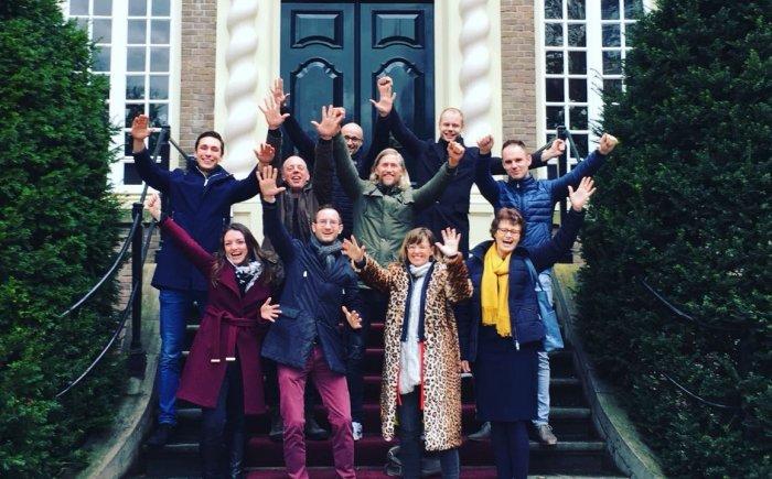 IMU Gold Mastermind (Nederland)