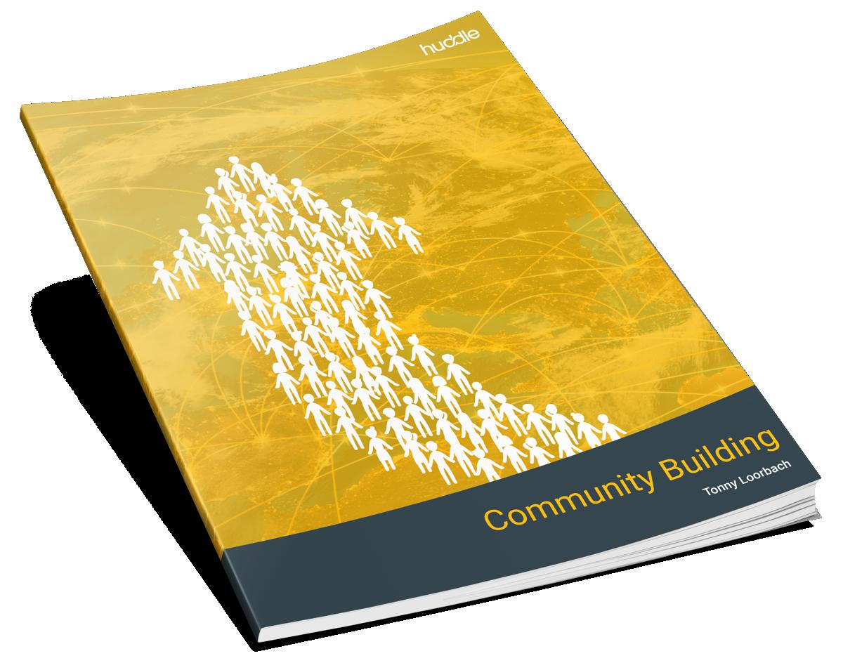 Community building boek