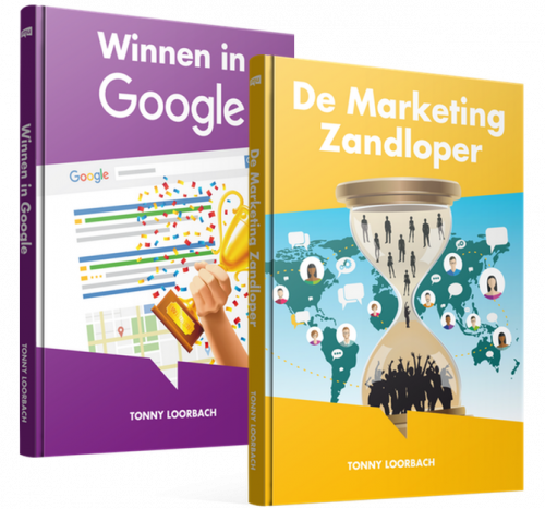 Internet marketing boeken