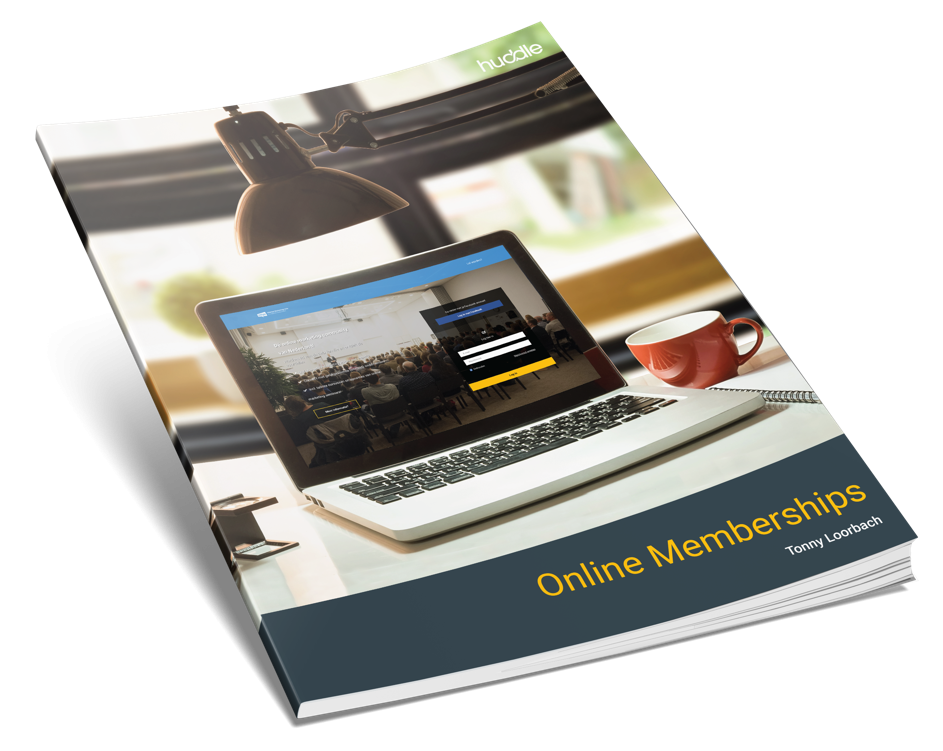 Membership e-book