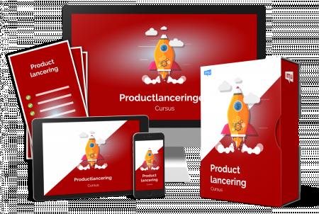 Productlanceringen cursus