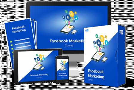 Facebook Marketing Cursus