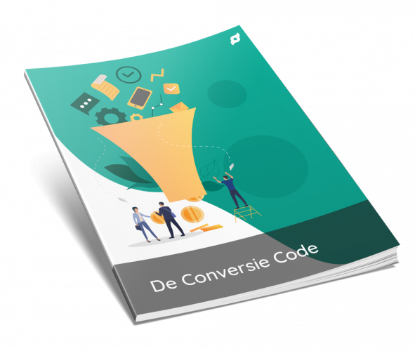 Conversie optimalisatie boek