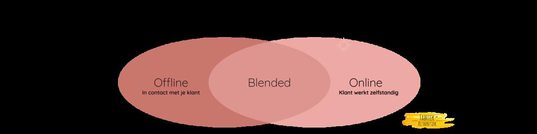 blended ondernemen
