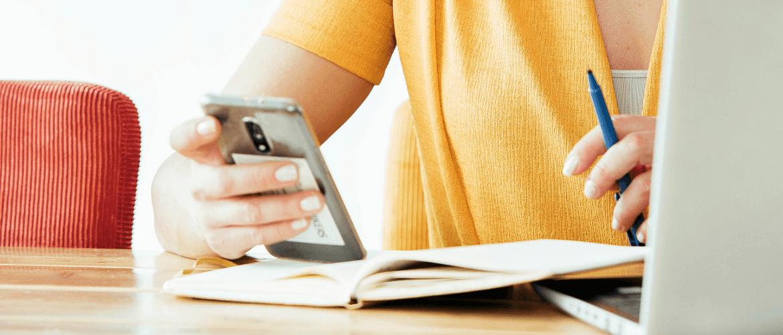 Hoe schrijf je een Over ons-pagina? 5 tips!