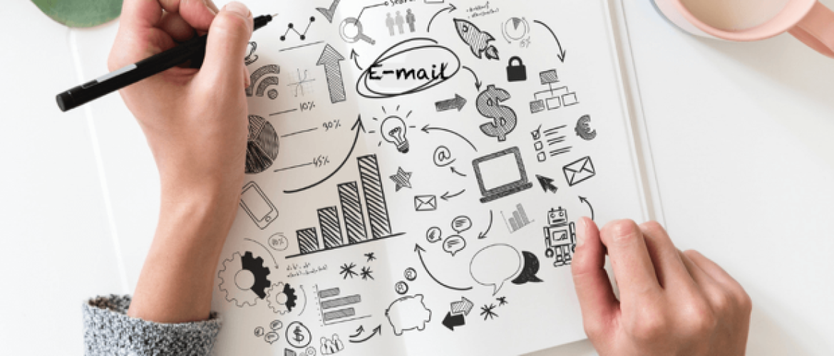E-mail marketing strategie: in 3 stappen