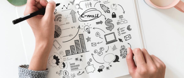 E-mail marketing strategie: in 3 stappen