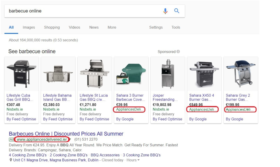 google-shopping-feed-optimaliseren
