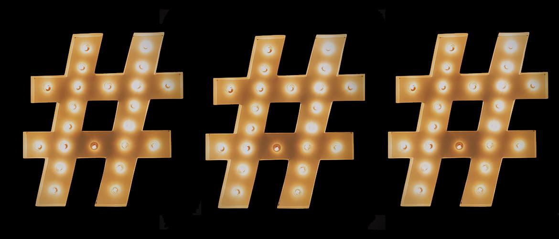Hashtags op Instagram optimaal gebruiken