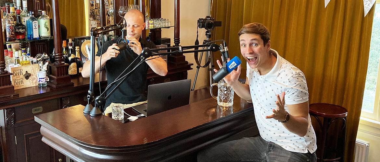 Hoe start je een podcast?