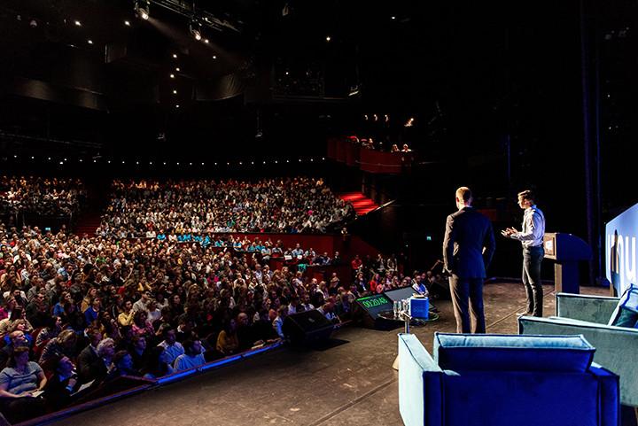 IMU Live voor een groot publiek