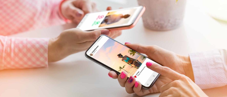 Zo verwijder je eenvoudig een extra Instagram-account uit de Instagram-app