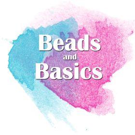 logo beads and basics