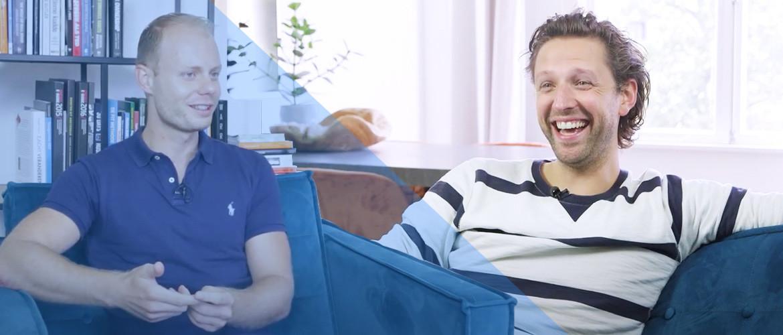 Meer focus voor een beter leven (Interview met Mark Tigchelaar)