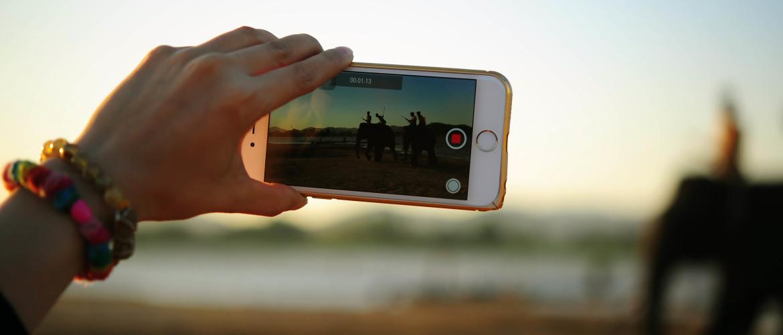 Zo gebruik je Instagram Reels: de nieuwe functie van Instagram