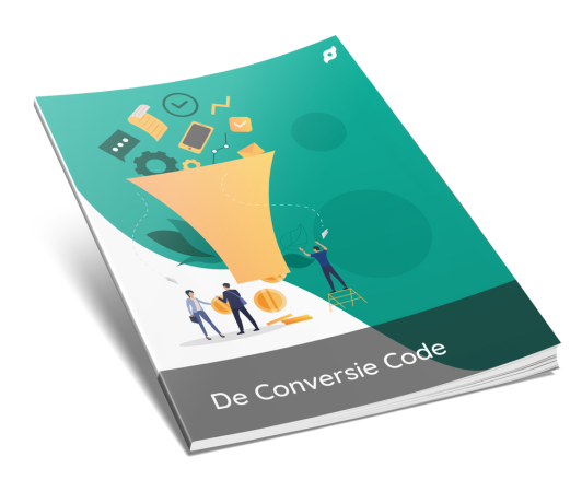 Conversie optimalisatie e-book