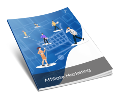Affiliate marketing e-book