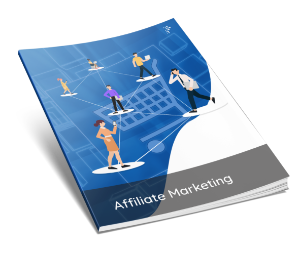 Affiliate marketing boek