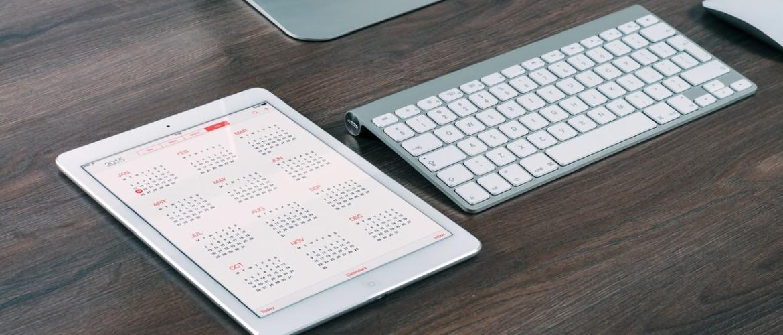 Evenementen of agenda op je WordPress website